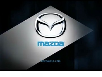 Mazda - Wes Louie's  storyboard art