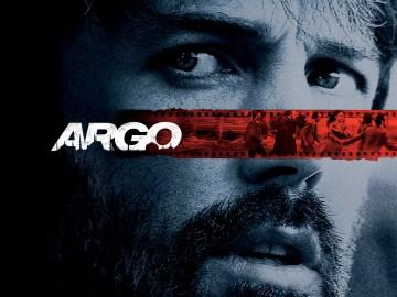 Argo - Len Morganti's  storyboard art