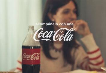 Coca-Cola 'Cada Momento Con Mama' - Alex Lanier's  storyboard art