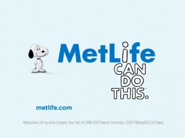 Metlife - Philippe Collot's  storyboard art