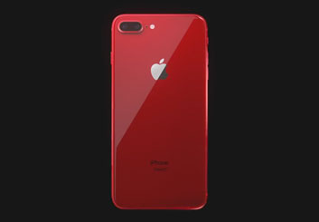 Apple iPhone 8 (PRODUCT)RED - Robert Kalafut's  storyboard art