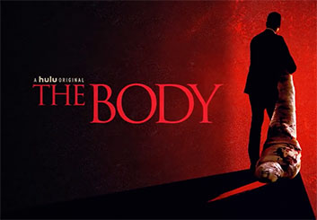 Hulu 'The Body' - Jasper Yu's  storyboard art