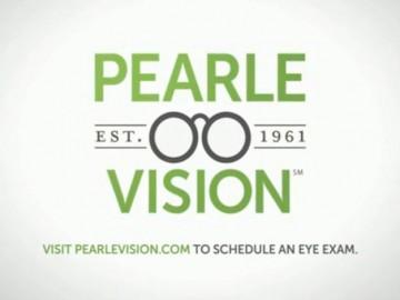 Pearle Vision - Brad Vancata's  storyboard art