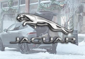 Jaguar - John Nelson's  storyboard art