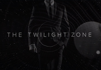 CBS All Access' The Twilight Zone - Brandon Hamilton's  storyboard art