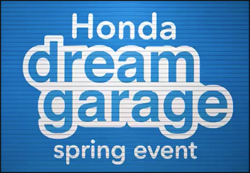Honda Dream Garage - Robert Kalafut's  storyboard art