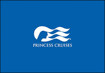 Princess Cruises - Krystal Newmark's  storyboard art