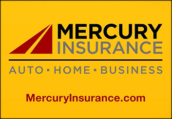 Mercury Insurance - Paul Binkley's  storyboard art