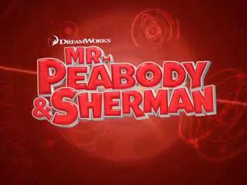 Mr. Peabody & Sherman - Jonathan Gesinski's  storyboard art