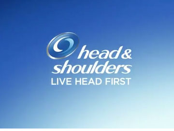 Head and Shoulders - Renee Reeser's  storyboard art