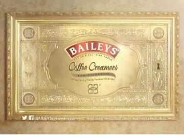 Baileys - Robert Kalafut's  storyboard art
