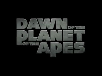 Planet of the Apes - Trevor Goring's  storyboard art