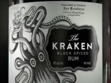 Kraken - Roger Hom's  storyboard art