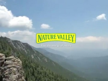 Nature Valley - David Larks's  storyboard art
