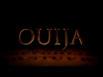 Ouija - Mark Millicent's  storyboard art