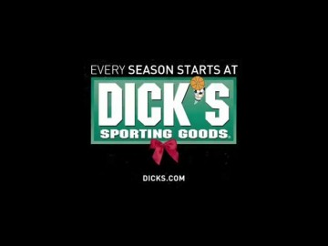 Dick's Sporting Goods - Roger Hom's  storyboard art