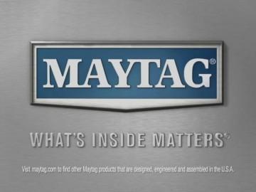 Maytag - Ivan Pavlovits's  storyboard art