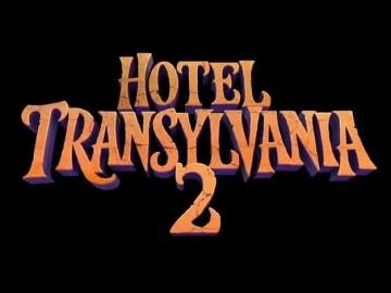 Hotel Transylvania 2 - Wes Louie's  storyboard art