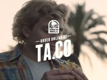 Taco Bell - Trevor Goring's  storyboard art