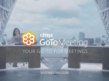 Eddy Mayer - GoToMeeting's  storyboard art
