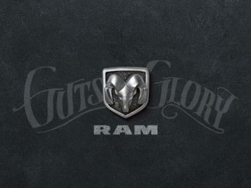 Ram Trucks - Eddy Mayer's  storyboard art