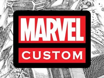 Avengers / Audi - Sean Chen's  storyboard art