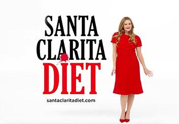 Santa Clarita Diet - Jarid Boyce's  storyboard art