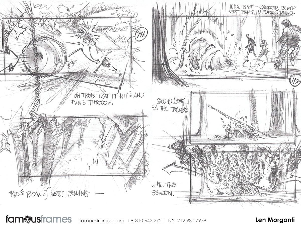Len Morganti*u0027s Film/TV Storyboard Art (Image #394_14_1345507233)