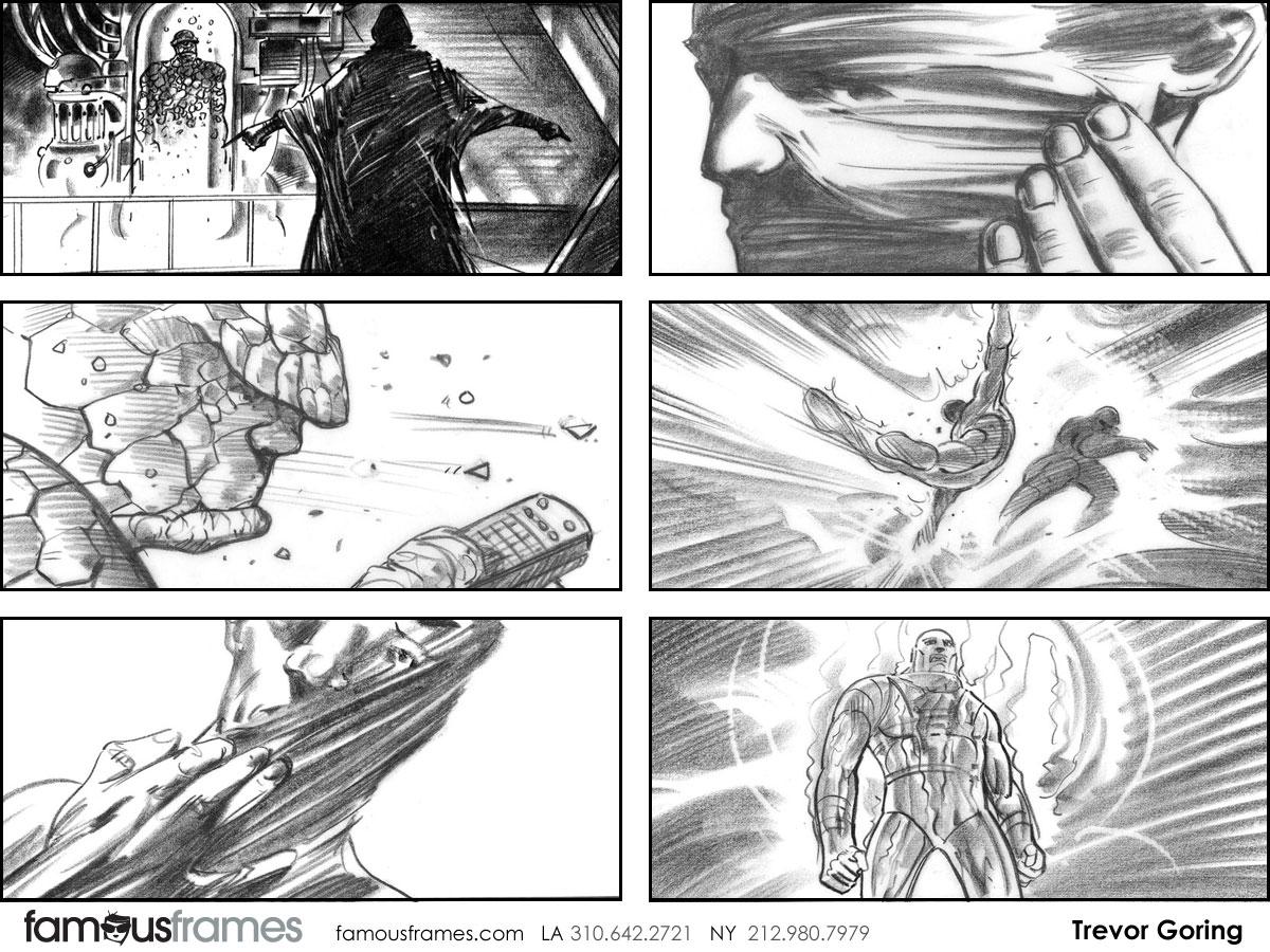 Captivating Trevor Goring*u0027s Film/TV Storyboard Art (Image #3261_14_1400098924)