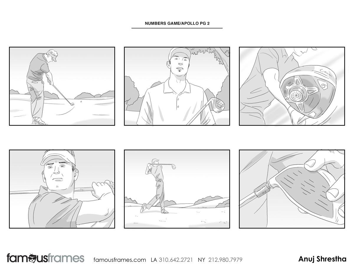 Anuj Shrestha's People - B&W Tone storyboard art (Image #1009_113_1384971393)