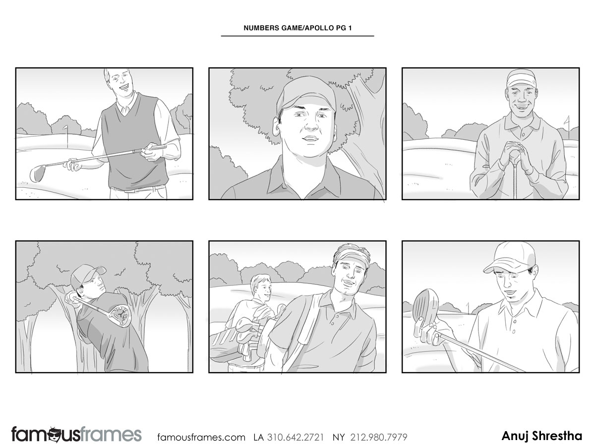 Anuj Shrestha's People - B&W Tone storyboard art (Image #1009_113_1384971401)