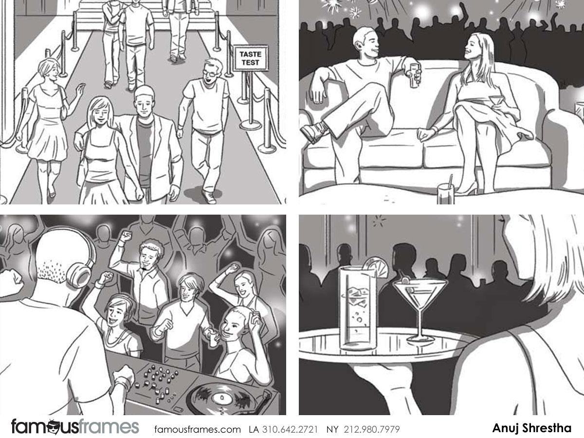Anuj Shrestha's People - B&W Tone storyboard art (Image #1009_113_1384971448)