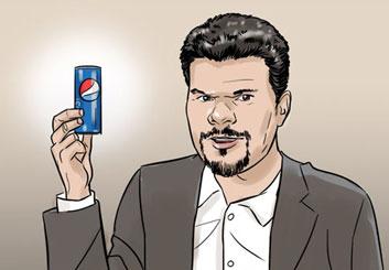 Anuj Shrestha's Likenesses storyboard art