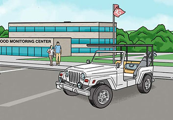 Anuj Shrestha's Vehicles storyboard art