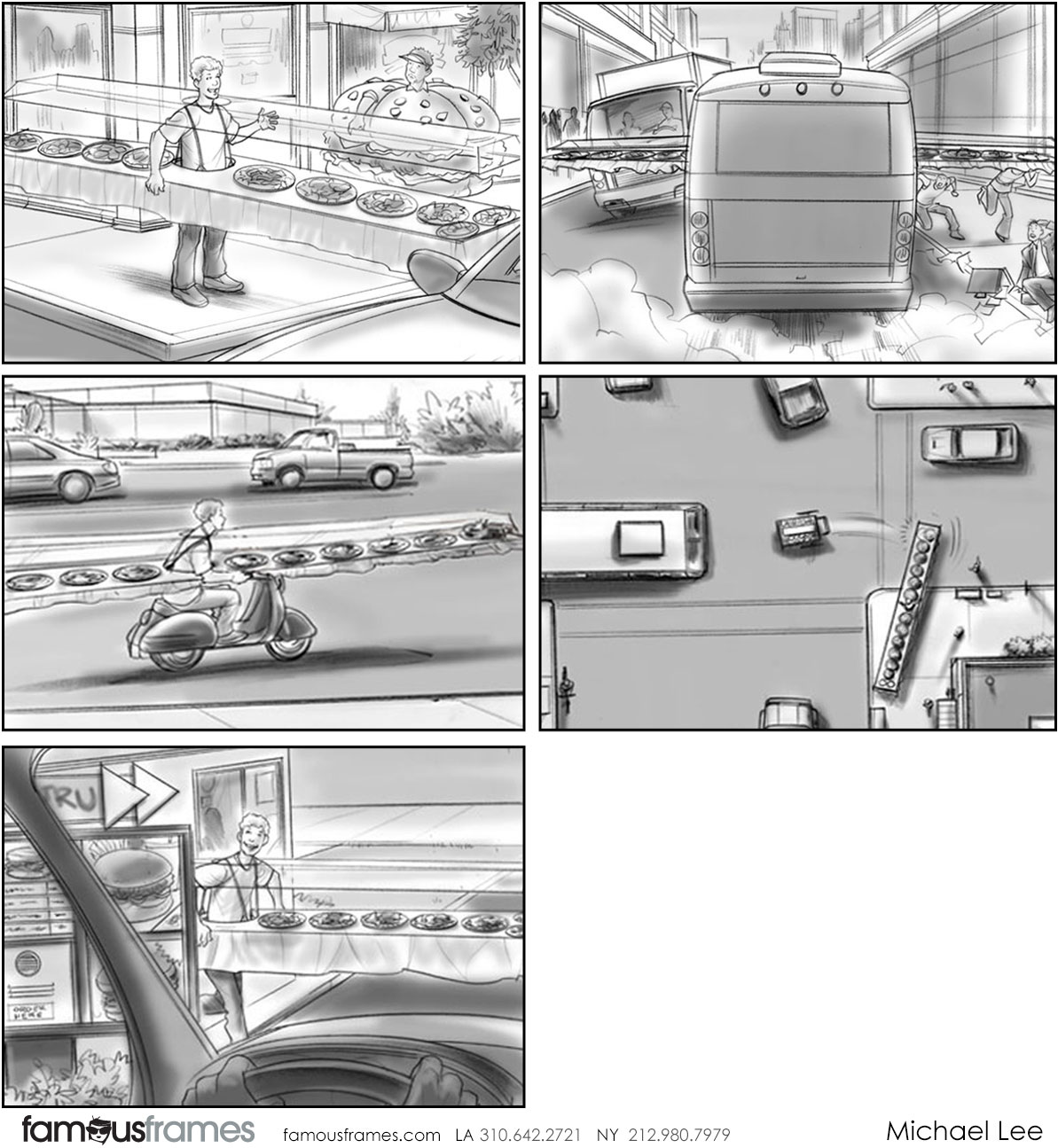 Michael Lee's Vehicles storyboard art (Image #100_24_1489611510)