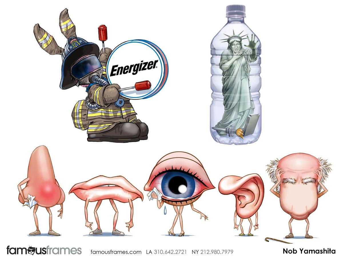 Nob Yamashita's Animation storyboard art (Image #104_106_1370971964)