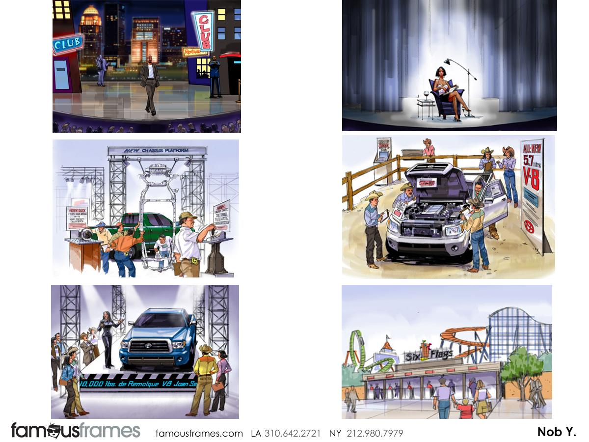 Nob Yamashita's Environments storyboard art (Image #104_11_1326743765)