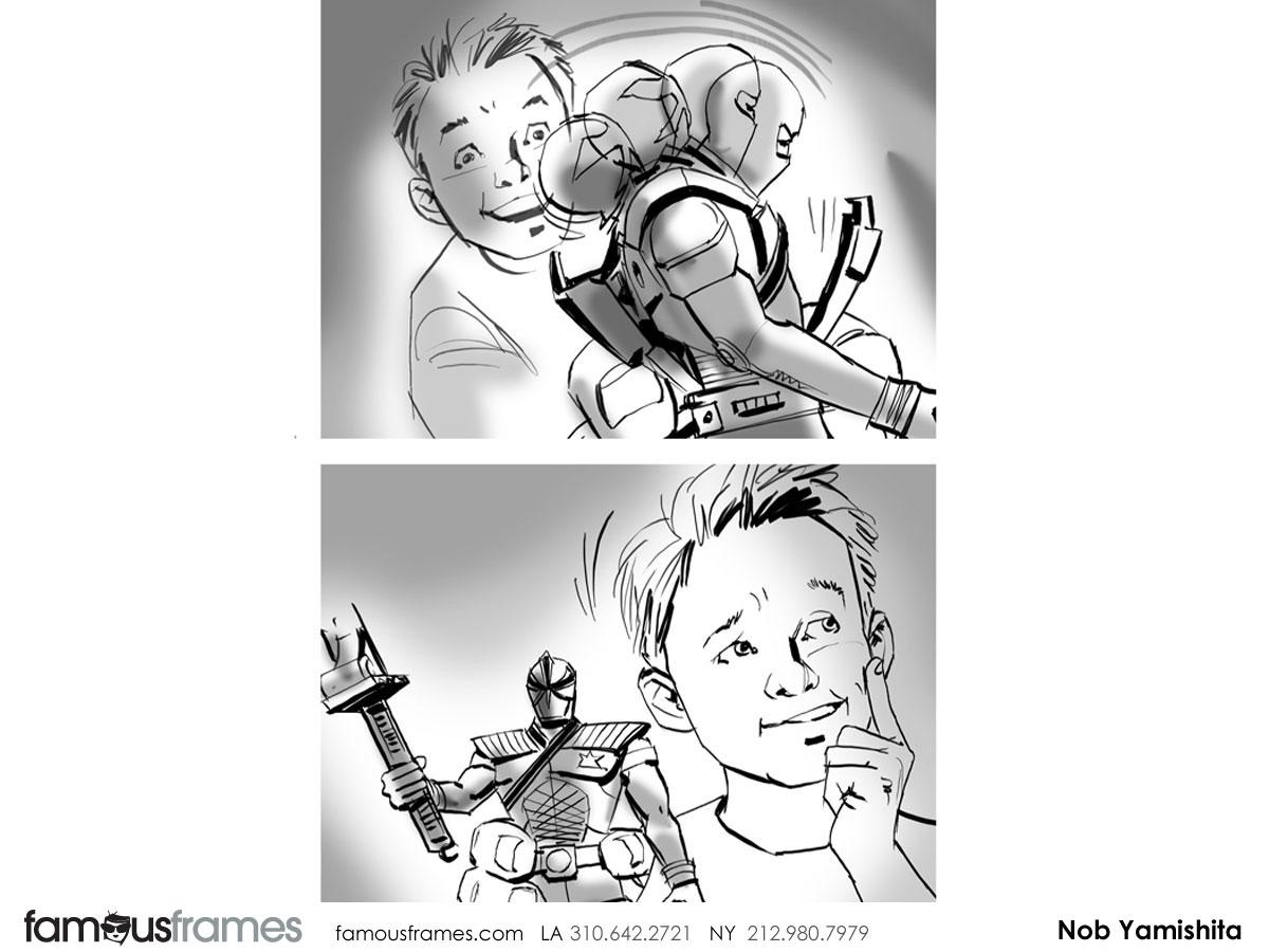 Nob Yamashita's Kids storyboard art (Image #104_16_1361494371)