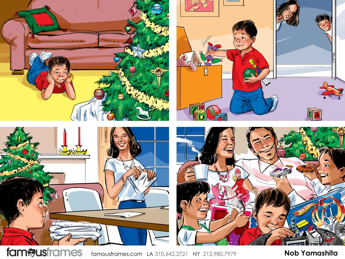Nob Yamashita's Kids storyboard art (Image #104_16_1379005911)