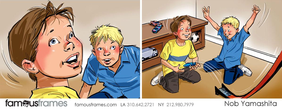 Nob Yamashita's Kids storyboard art (Image #104_16_1502826954)