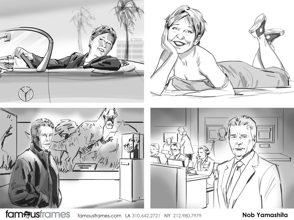 Nob Yamashita's Likenesses storyboard art (Image #104_17_1337292806)