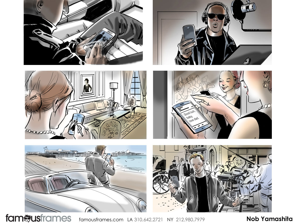 Nob Yamashita's People - Color  storyboard art (Image #104_19_1378836913)