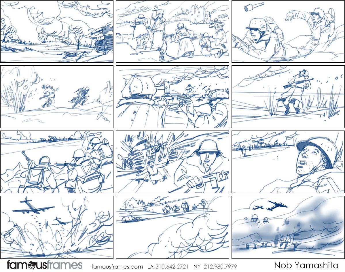 Nob Yamashita's Shootingboards storyboard art (Image #104_22_1503012929)