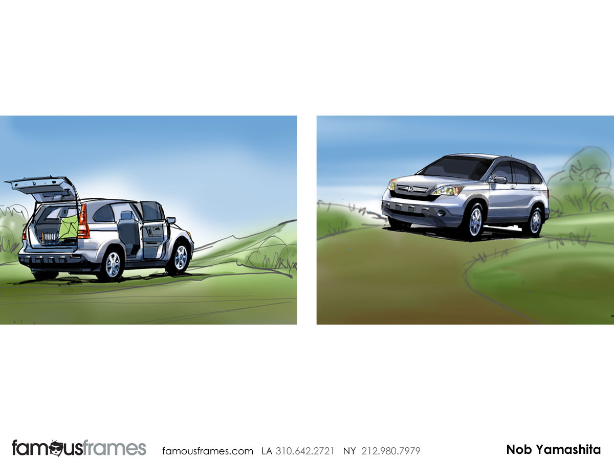 Nob Yamashita's Vehicles storyboard art (Image #104_24_1337297612)