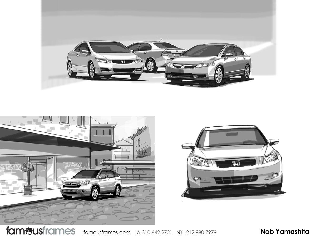 Nob Yamashita's Vehicles storyboard art (Image #104_24_1337297734)