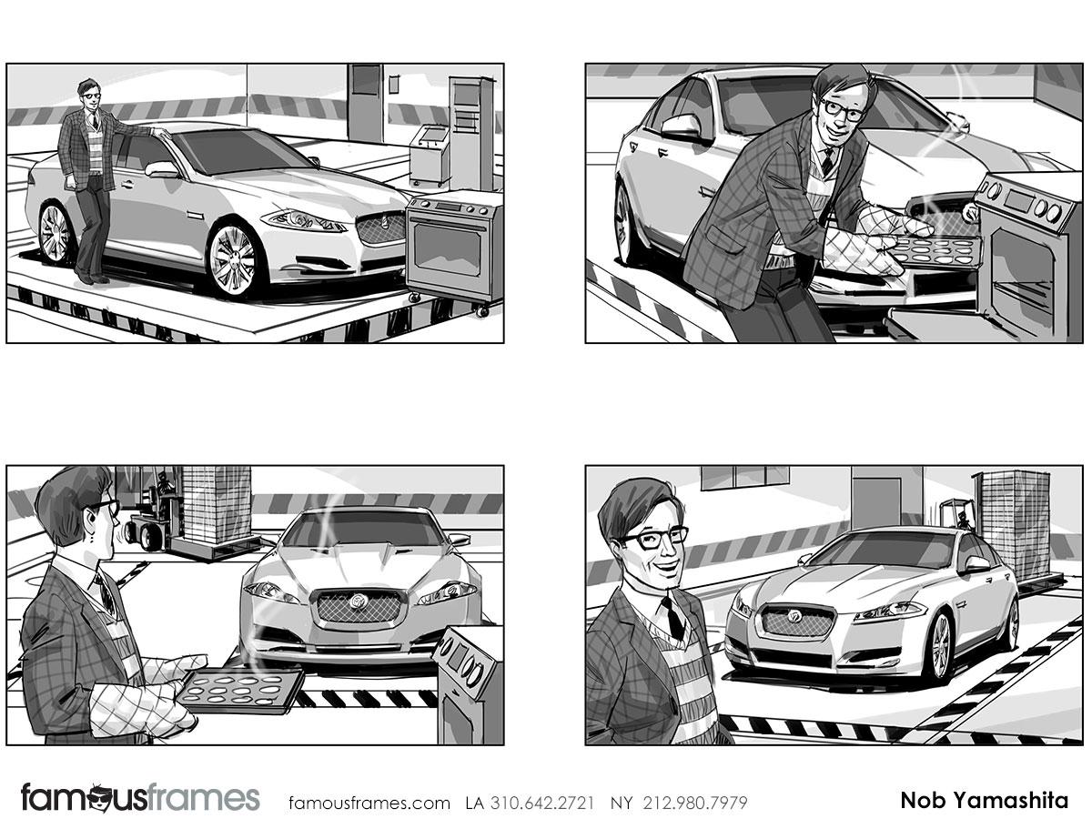 Nob Yamashita's Vehicles storyboard art (Image #104_24_1466036892)