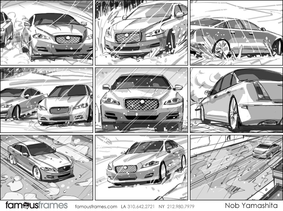 Nob Yamashita's Vehicles storyboard art (Image #104_24_1503084016)