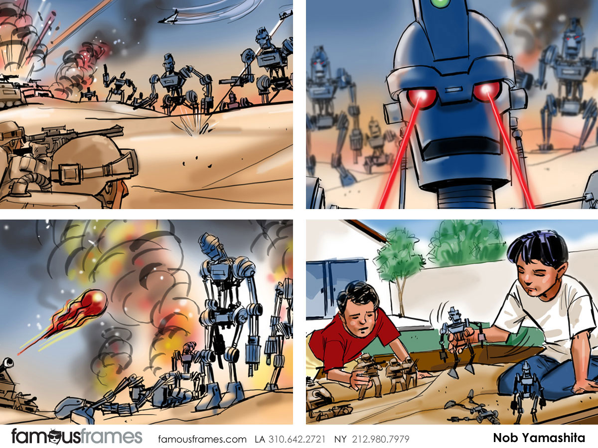 Nob Yamashita's Toys storyboard art (Image #104_47_1337297523)