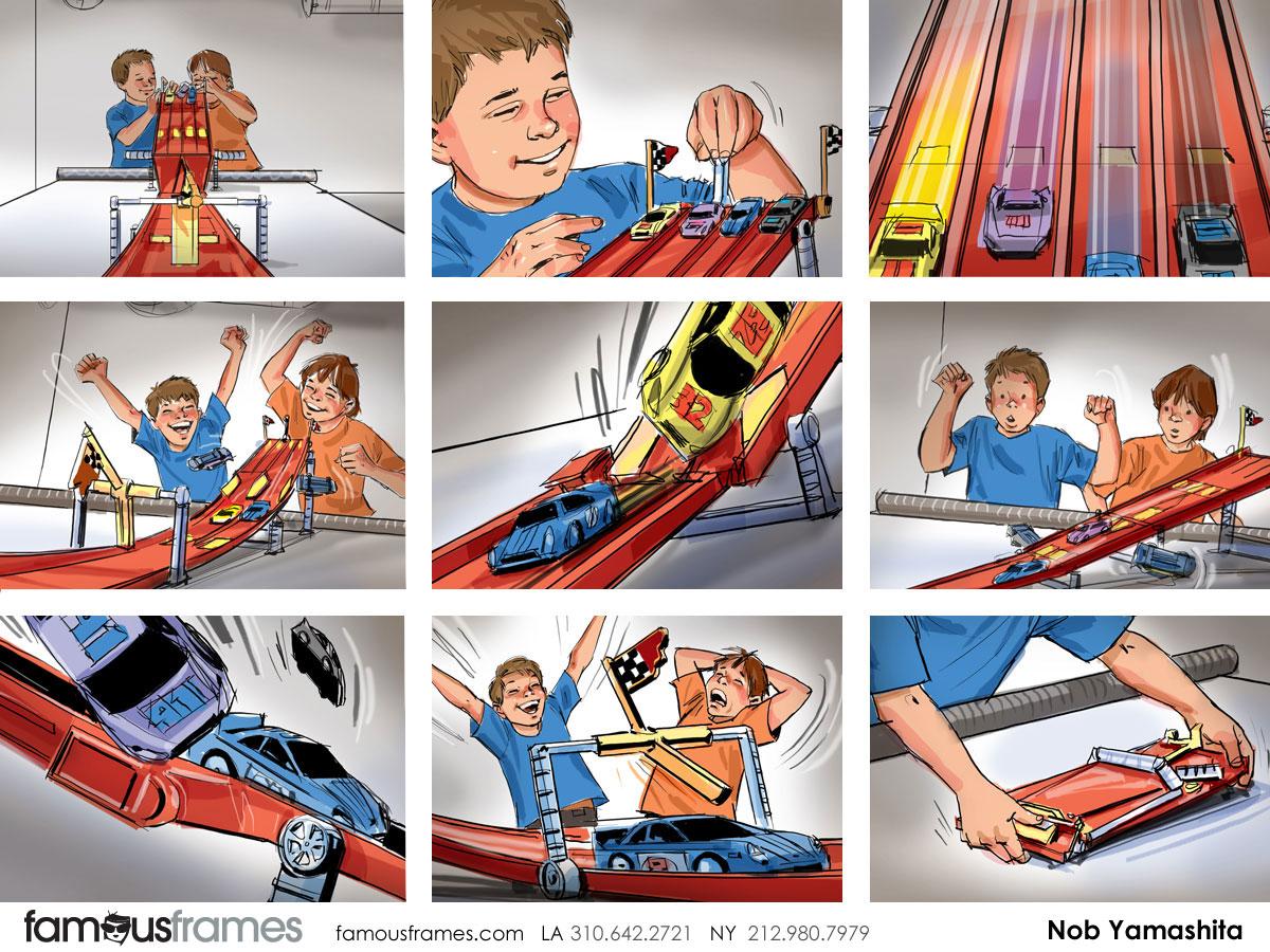 Nob Yamashita's Toys storyboard art (Image #104_47_1337297534)