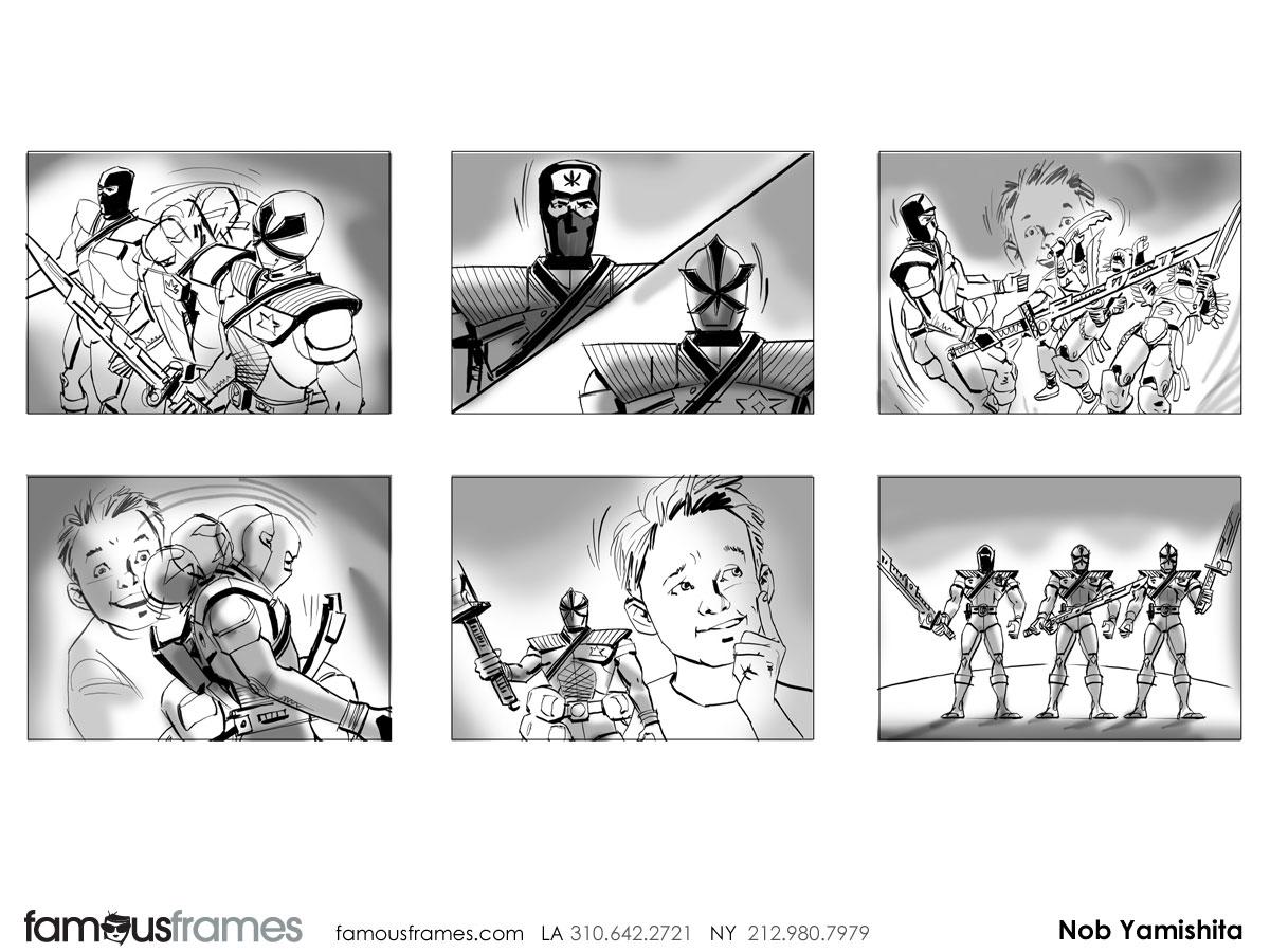 Nob Yamashita's Toys storyboard art (Image #104_47_1361494678)